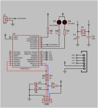ساخت پروگرم usb